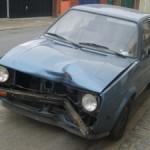 Recykling pod postacią skupu aut starych lub uszkodzonych