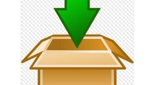 jak pakujemy paczkę