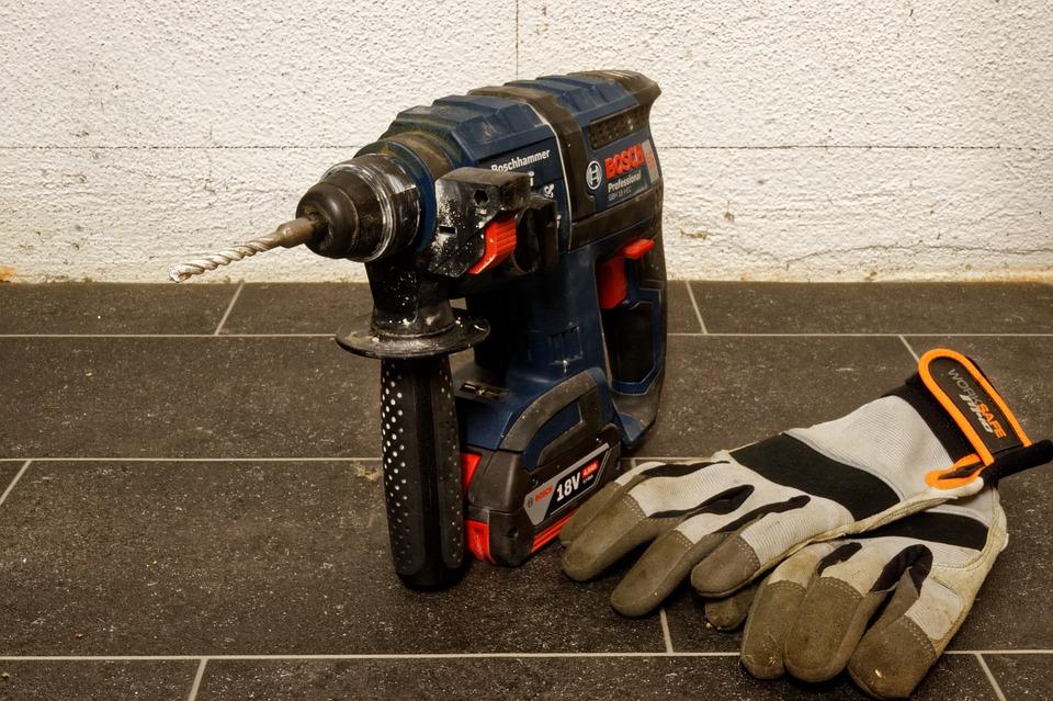 narzędzia udarowe King Tony
