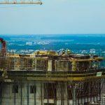 Praca na wysokości – podstawowe zasady bezpieczeństwa