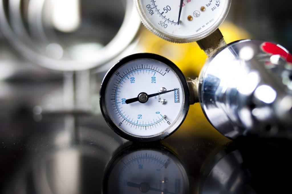 czujnik ciśnieniowy