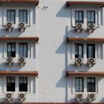 klimatyzacje w mieszkaniach